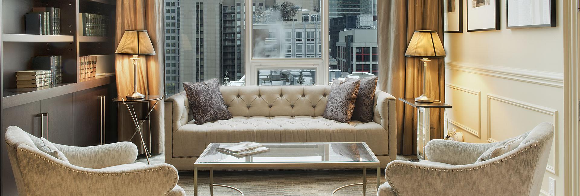 Penthouse Suite Presidential Suite Soho Metropolitan